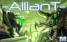 Alliant - Defence Of The Colony