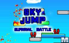 Sky Jump