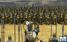 Alexander - Dawn Of An Empire