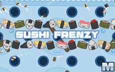 Sushi Cat - The Honeymoon