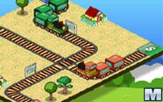 Go Go Train
