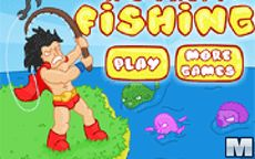 Xstream Fishing