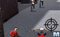 Gangsta War