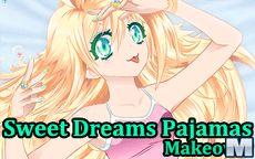 Sweet Dreams Pajamas Makeover