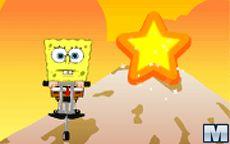 Spongebob Super Jump