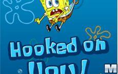 SpongeBob Hooked On You