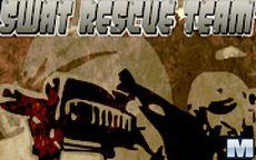 SWAT Rescue Team