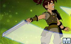 Ben 10 - Ninja Spirit