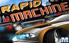 Rapid Machine