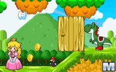 Mario & Yoshi Adventure 2