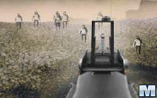 Last Line Of Defense