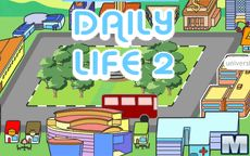Daily Life 2