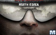 Invading North Korea