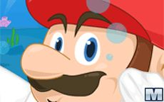 The Adventure Of Super Mario Water