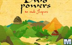 Two Powers To Rule Japan