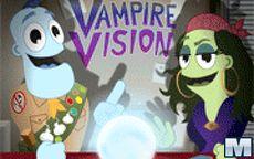 Vampire Vision