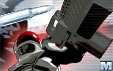 Trooper Assassin II