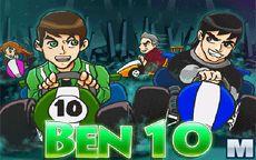 Ben10 Kart
