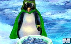 Pet Penguin