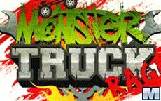 Monster Truck Rage