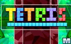 Tetris Jungle