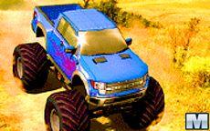 Monster Truck Adventure 3