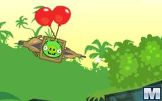 Bad Piggies 2