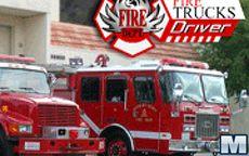 Firefighters Truck