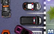 Illegal Parking