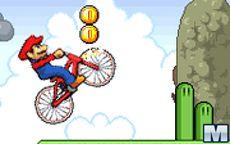 Mario BMX