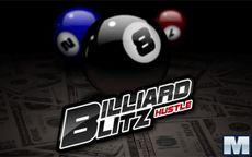 Billiard Blitz Hustle