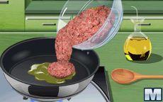 Koche mit Sara: Pierogi