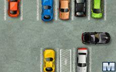 Bomb Squad Parking