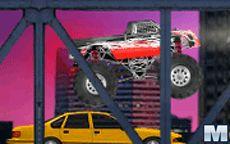 Urban Mayhem Truck