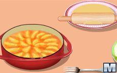 Koche mit Sara: Tartin Torte