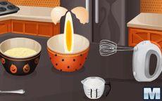 Koche mit Sara: Terror-Cupcakes