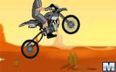 Desert Rage Rider