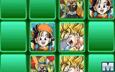 Dragon Ball Memory Card 2
