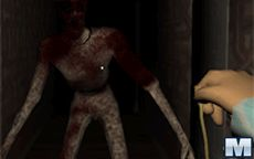 Dark Corners Horror