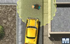 DriveTown Taxi