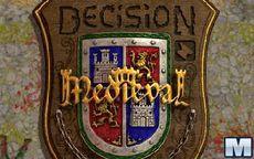 Entscheidung: Mittelalter