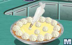 Koche mit Sara: Zitronenkuchen