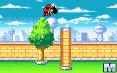 Dragon Ball Z Flappy Goku