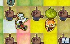 SpongeBob: Boo Or Boom