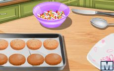 Koche mit Sara: Süsse Nudeln
