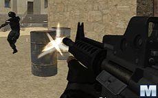 Special Strike Dust 2