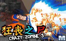 Crazy Zombie 3.0