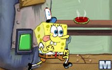 Spongebob: The Krab o Matic 3000
