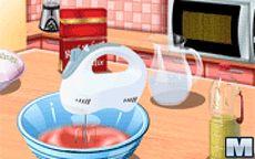 Koche mit Sara: Teigkugeln