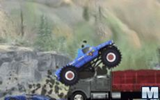 Monster Truck Revolution